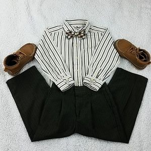 The Children's place Bundle Shirt and pants